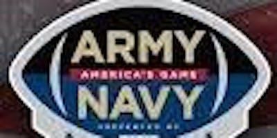 Army vs Navy Football Game