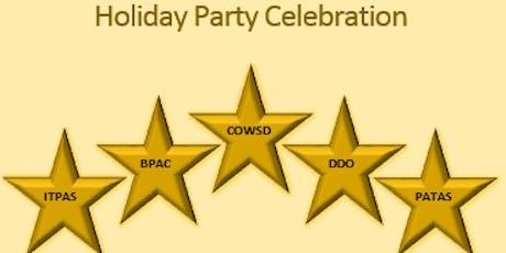 ALL STARS Holiday Party Celebration tickets