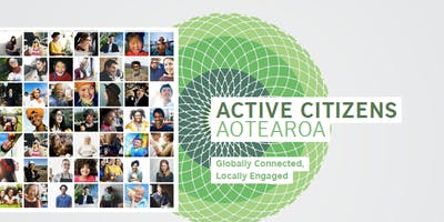 Active Citizens Annual Auckland Marketplace