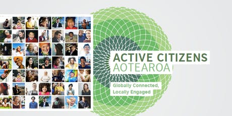 Active Citizens Annual Auckland Marketplace tickets