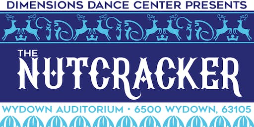 "DDC's ""The Nutcracker"" December 7, 2019"