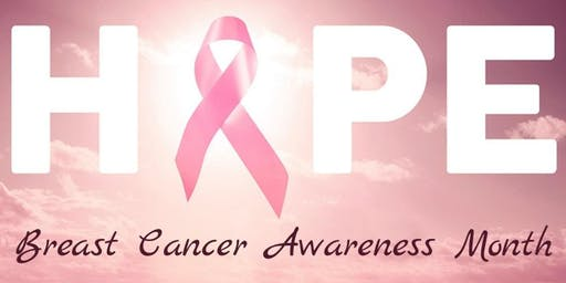 Free Open House for Breast Cancer Awareness