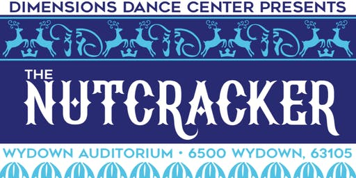 "DDC's ""The Nutcracker"" December 8, 2019"