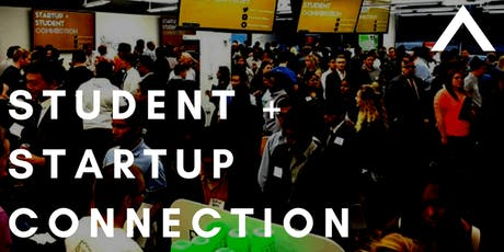Startup Student Connection - Spring 2020 tickets