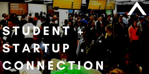 Startup Student Connection - Spring 2020