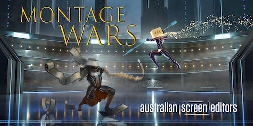 Montage Wars