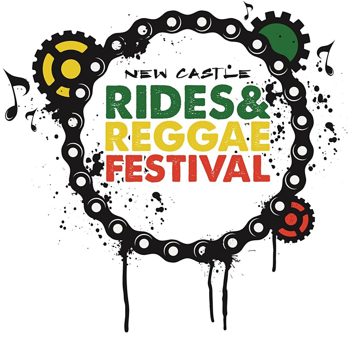 New Castle Rides and Reggae Festival image