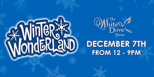 """White Dove Venue """"Winter Wonderland"""""""