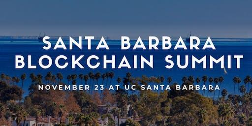 Santa Barbara Blockchain Summit 2019