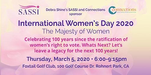 International Women's Day 2020