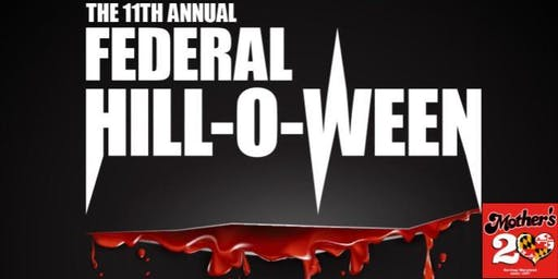 Mothers Grille Presents- Largest BarCrawl Party in Federal Hill Baltimore