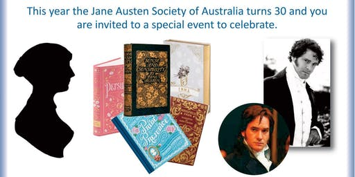 An Afternoon with  Jane Austen