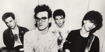 Erasure, Pet Shop Boys & The Smiths 80s new wave dance party