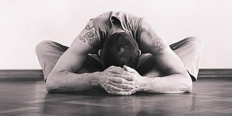 Yin Yoga with Travis tickets