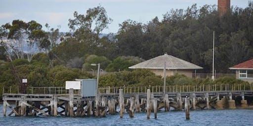 Torrens Island tour - Adelaide Shorebird and Dolphin Festival