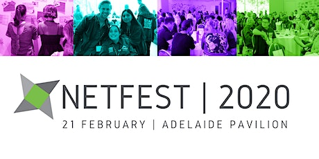 Netfest 2020 tickets