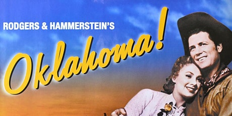 OKLAHOMA (1956) [U]: Singalong Matinee tickets