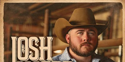 Josh Ward / Randall King @ Goldfield Trading Post