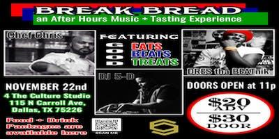 BREAK BREAD DALLAS
