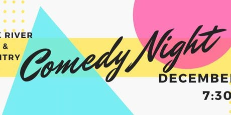 Comedy Show at the Club tickets