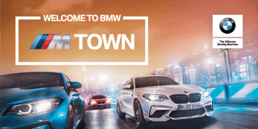 M Town at Central West Prestige