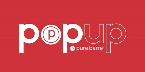Pure Barre Robinson Pop Up @ Findlay Township Activity Center