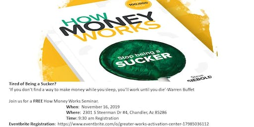 How Money Works Financial Workshop