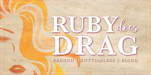 KNEADING RUBY DRAG BRUNCH
