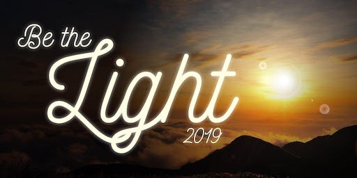Be The Light -