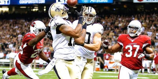 Who Dat DJ Made My Bruch: Saints Watch Party