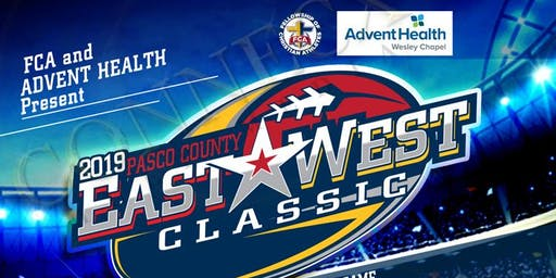 FCA Pasco County All-Star Football Game