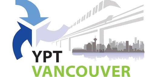 YPT Vancouver Event: Double Decker Bus & Richmond Transit Centre Tour!