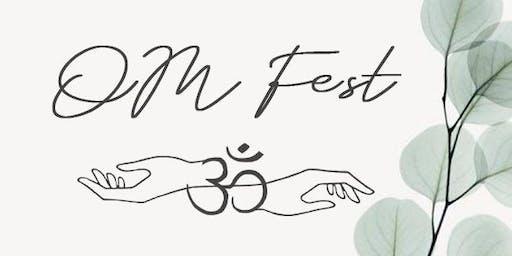 OM Fest - Festival consciente