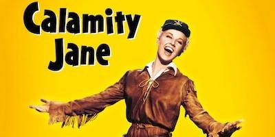 CALAMITY JANE (1953) [U]: Singalong Matinee