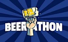 BEERATHON LLC logo