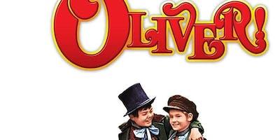 OLIVER! (1968) [U]: Singalong Matinee