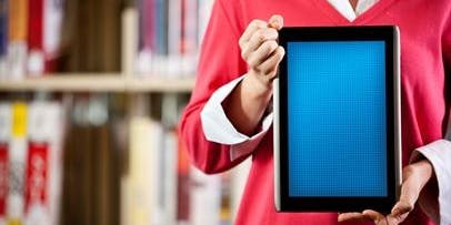 iPad for Beginners classes - Rosebud Library