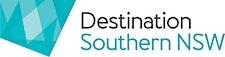Destination Southern NSW logo