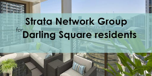 Darling Square Strata Network Group