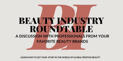 Howard University Presents: Beauty Industry Roundtable