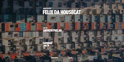 Felix Da Houecat