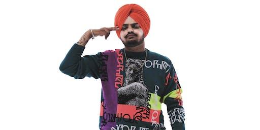 Sidhu Moosewala Live DJ Night