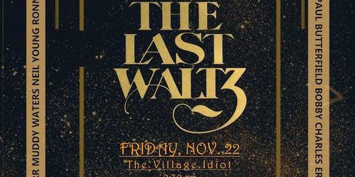 The Last Waltz Tribute Show