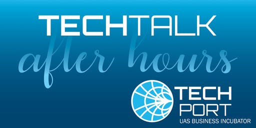TechTalk after hours: Entrepreneurial journeys:  fireside chat w/ P. Ausley