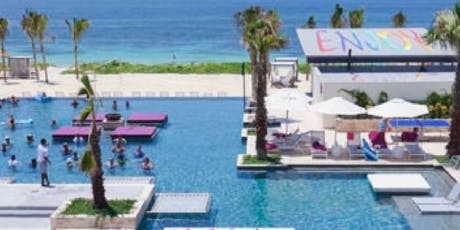 Mamwiz and Friends Cancun Takeover boletos