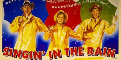 SINGIN' IN THE RAIN (1952) [U]: Singalong Matinee