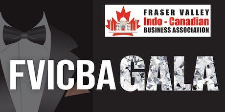 2019 FVICBA Gala tickets