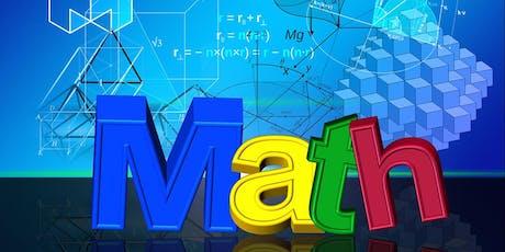 PEO Mississauga Chapter - Mathletics Challenge 2019 tickets