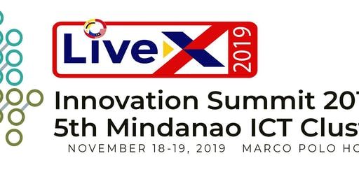 2019 Innovation Summit and 5th Mindanao ICT Council Conference