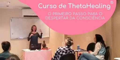 Curso ThetaHealing DNA Básico - São Paulo